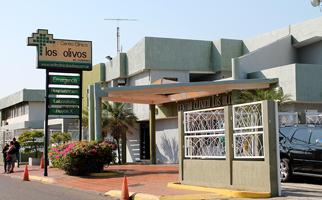 Centro Clínico Los Olivos - Dr. José Agudelo