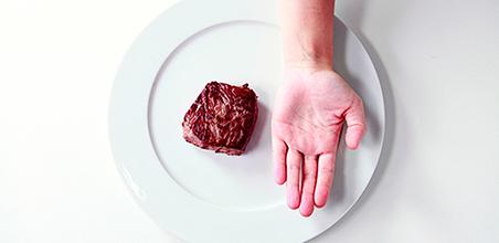 La reducción de la ingesta de proteínas