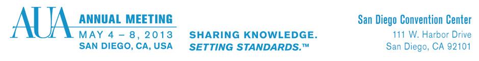 107 Encuentro Anual de la Asociación Americana de Urología