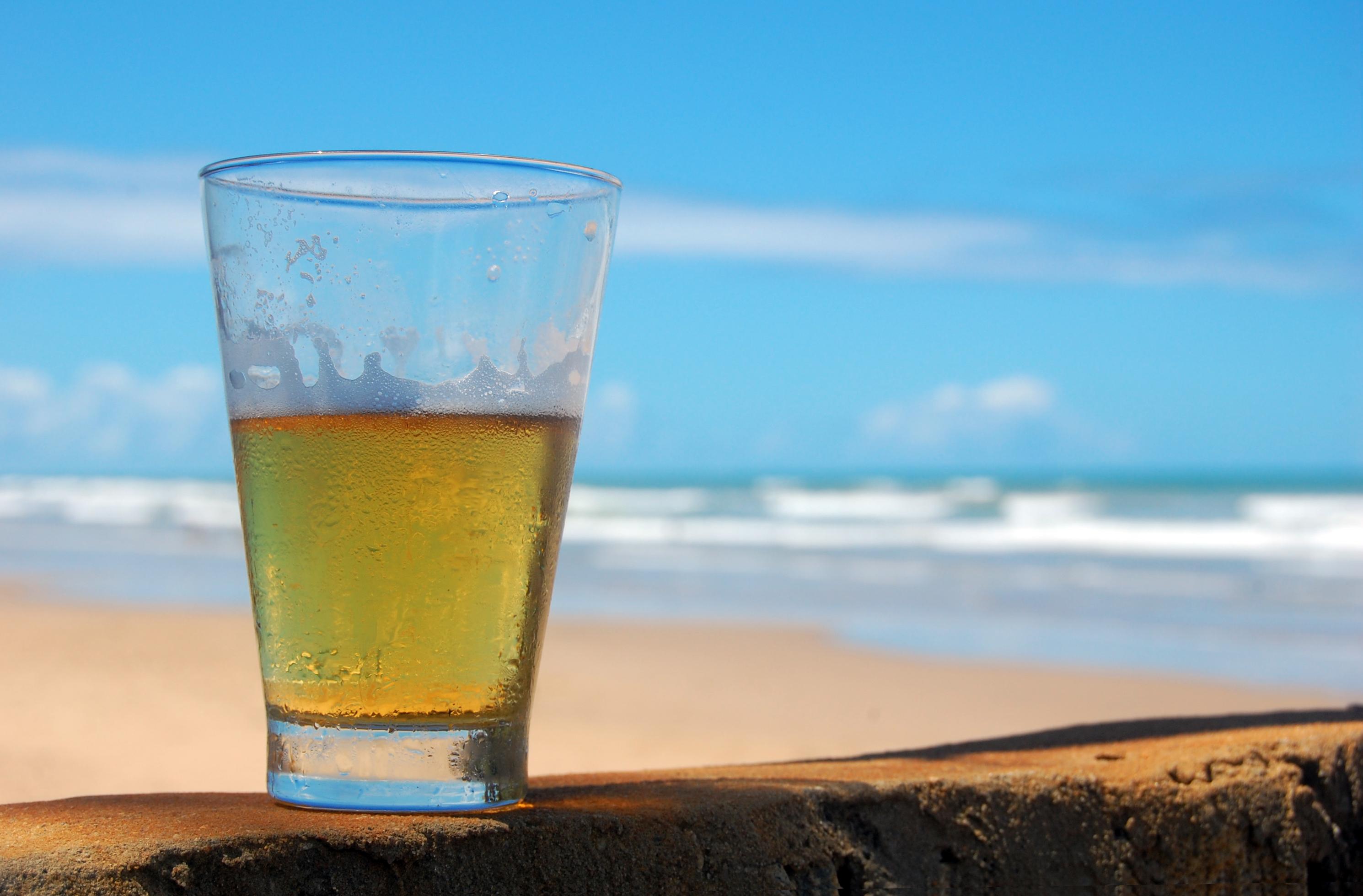 bebida alcoholica menos danina para higado